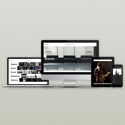 Creazione Siti Web Ambra Lorenzetti Portfolio square Kaistudio Web Agency Firenze Realizzazione siti web ed e-commerce. Posizionamento sui motori di ricerca e web marketing Realizzazione loghi e grafiche