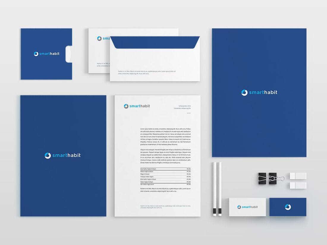 Smart Habit Portfolio 3 Kaistudio Web Agency Realizzazione siti web ed e-commerce. Posizionamento sui motori di ricerca e web marketing Realizzazione loghi e grafiche
