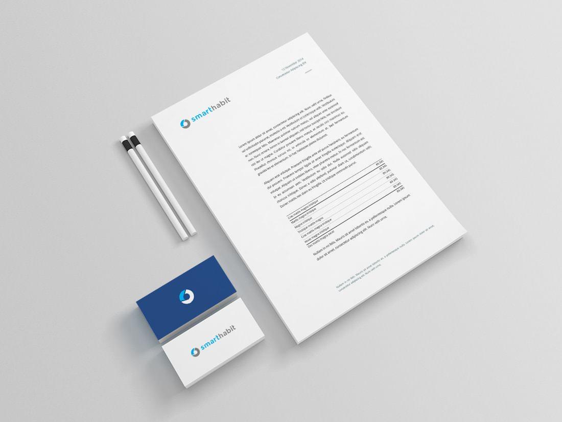 Smart Habit Portfolio 2 Kaistudio Web Agency Realizzazione siti web ed e-commerce. Posizionamento sui motori di ricerca e web marketing Realizzazione loghi e grafiche